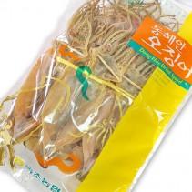 동해안 오징어 20미